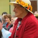 Eskaton Lassen Manor, Faye Dunham