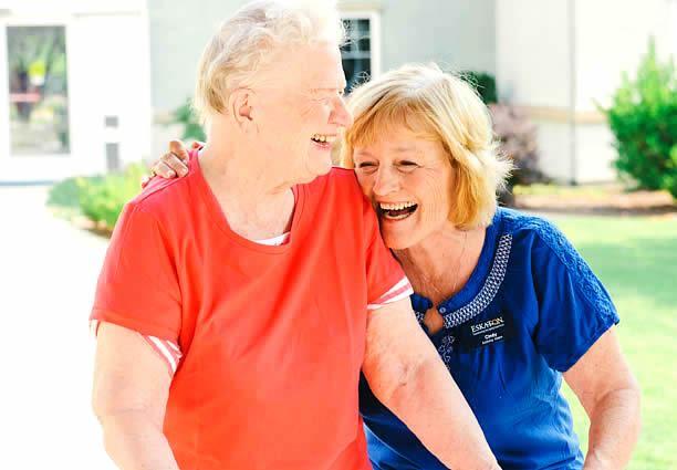 Eskaton Care Centers Nursing Homes