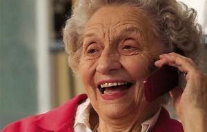 Eskaton Telephone Reassurace