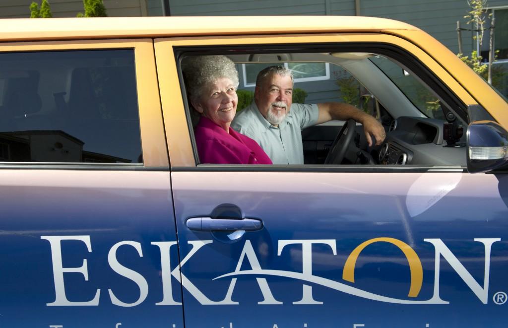 Eskaton Foundation Transportation Plus