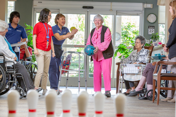Amenities You Should Expect at a Modern Senior Living Community