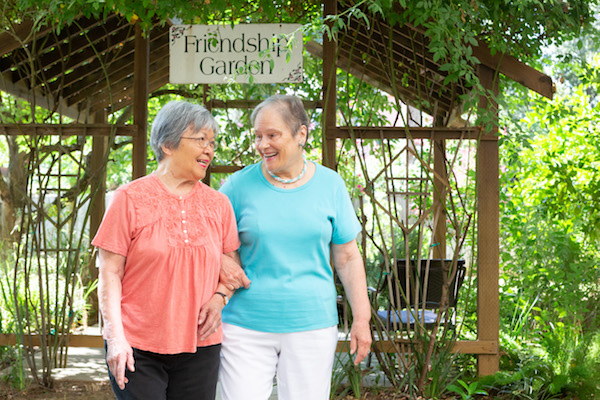 Do All Assisted Living Communities Offer the Same Options?