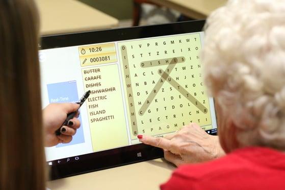 Technology Use at Eskaton