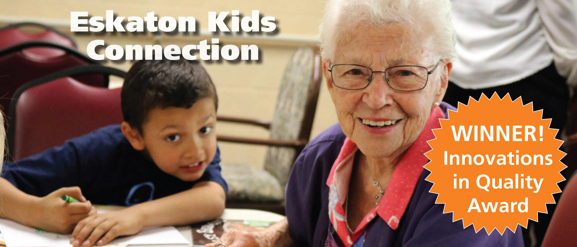 Eskaton-Kids-Connection-CALA Winner 2015