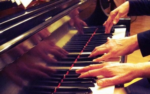 Eskaton Village Carmichael Pianos