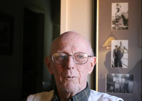 Eskaton Village Roseville Veteran