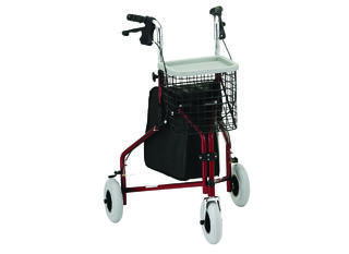Senior Approved Walker at Eskaton