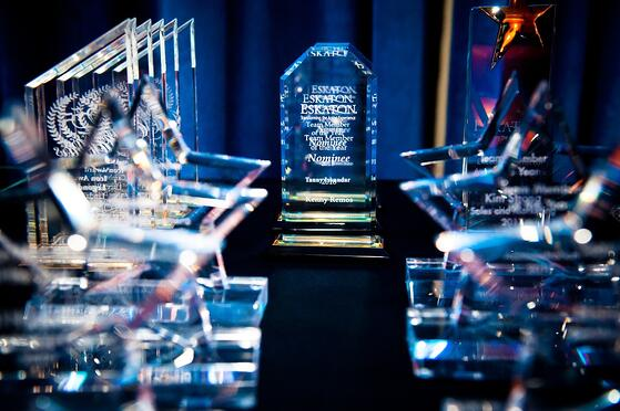 Awards at Eskaton Village Carmichael.jpg