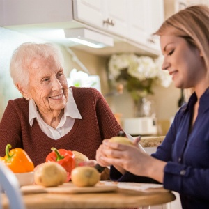Tips for Helping Your Parents through the Transition into Assisted Living