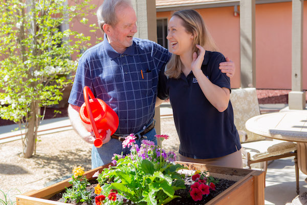 4 Quickest Ways to Determine if a Senior Living Community is a Good Fit