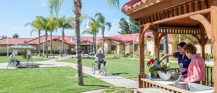 Are There Any Real Differences Between the Various Senior Living Communities?