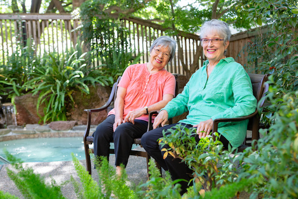 Are there a lot of options for senior living in Northern california