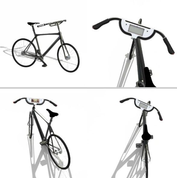 BikeHandles
