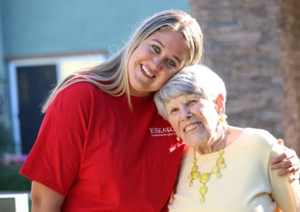 How Much Help Will My Parents Receive in an Assisted Living Community?