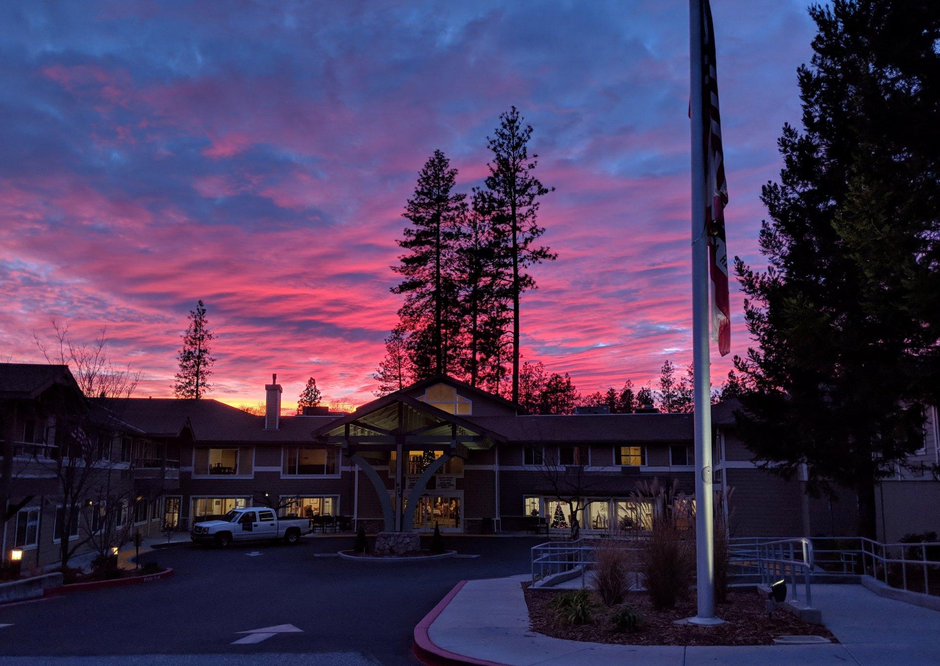 EVGV Sunset