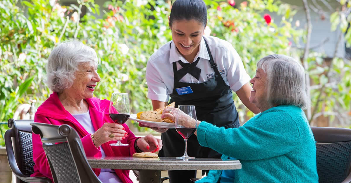 What is the Best Senior Independent Living Community in Sacramento?