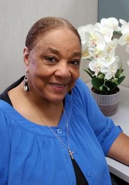 Patricia Pile Eskaton Volunteer Telephone Reassurance