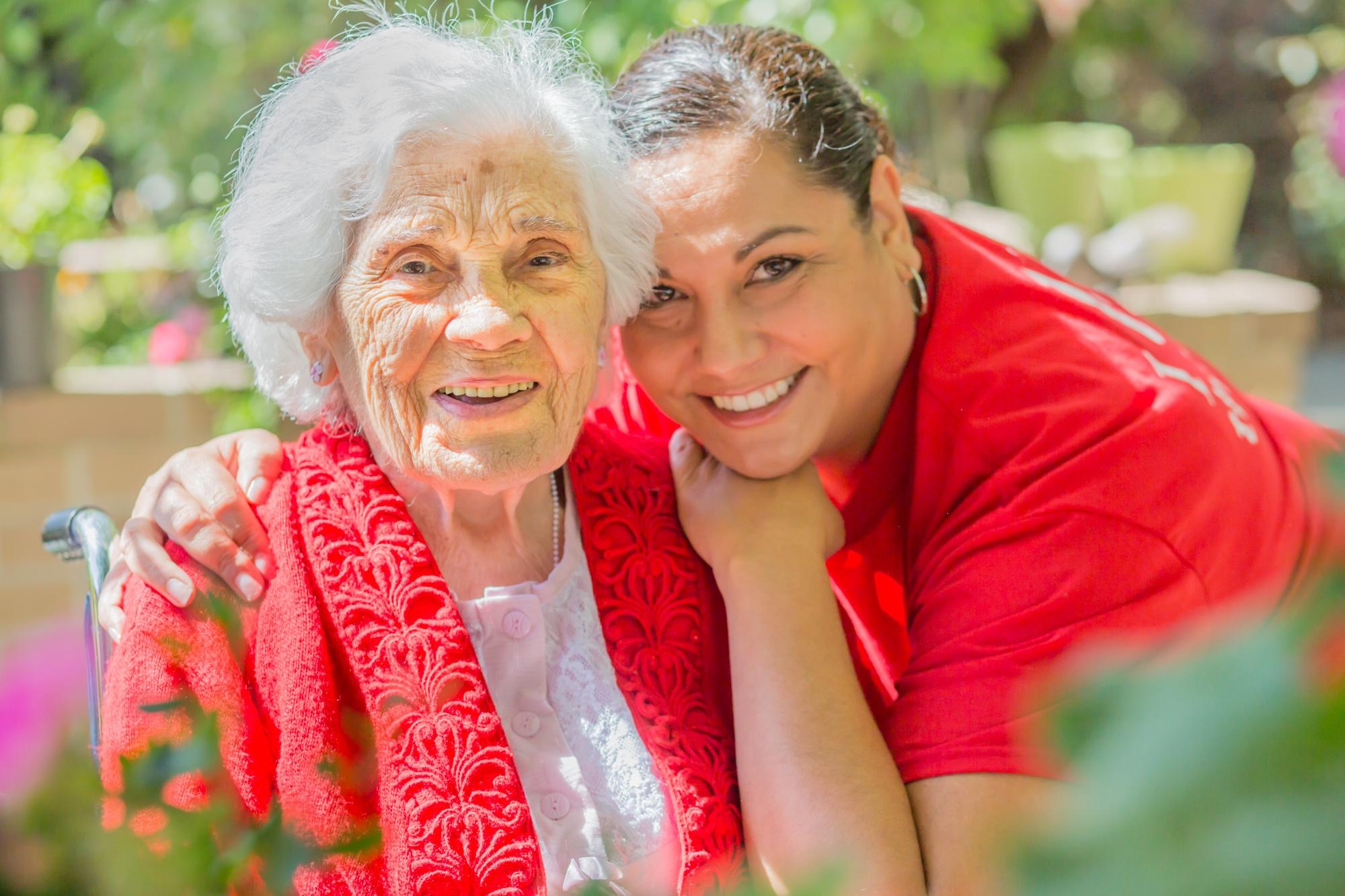 Senior Living Community Options | Eskaton