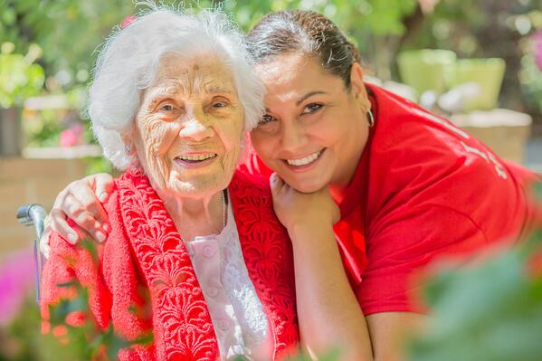 Will My Aging Parents Be Safe in an Assisted Living Community?