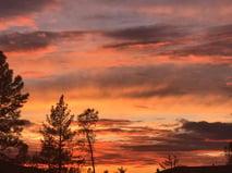 Sunset EVP