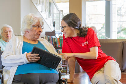 The many benefits of independent living communities