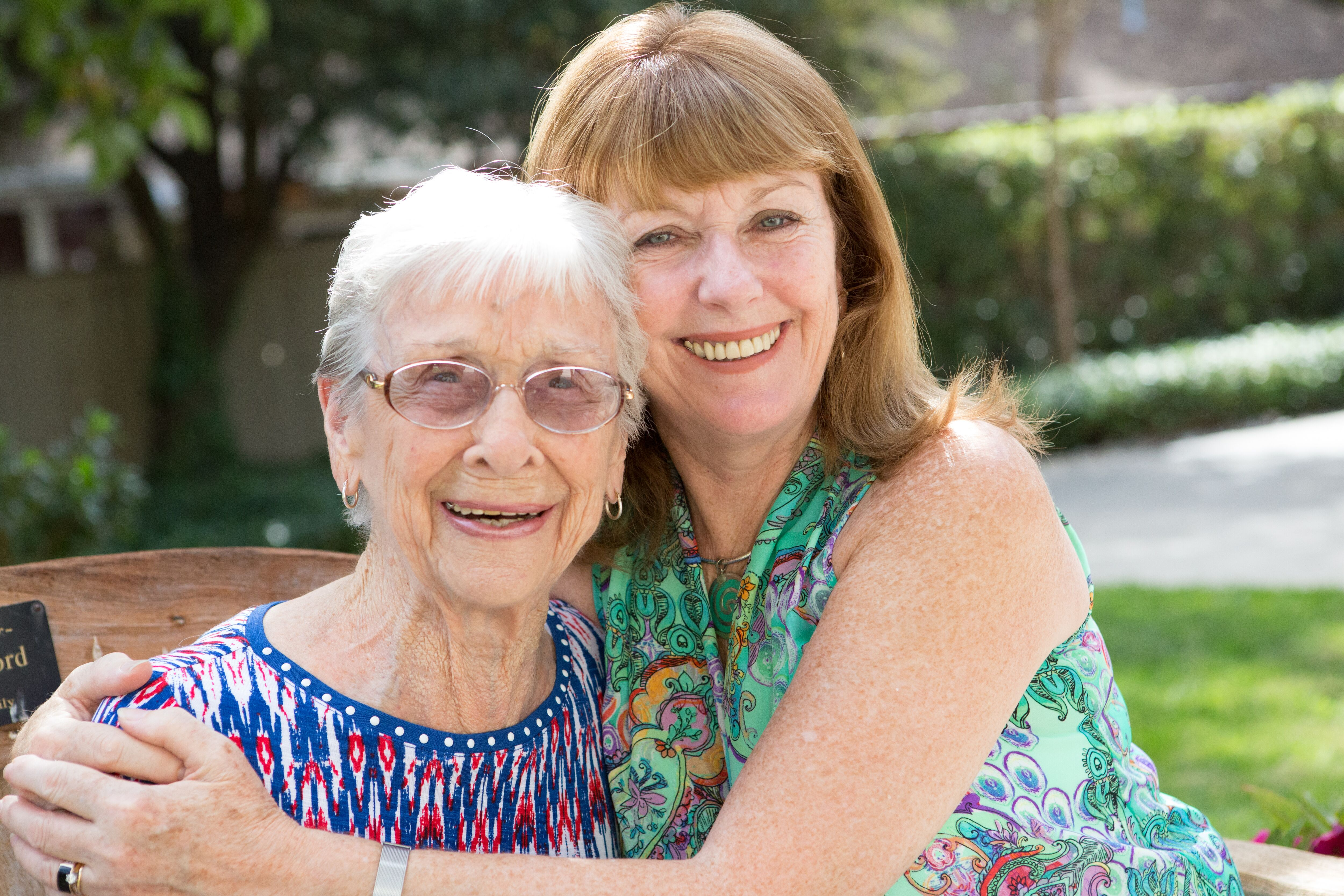 Help Parent Transition into Assisted Living